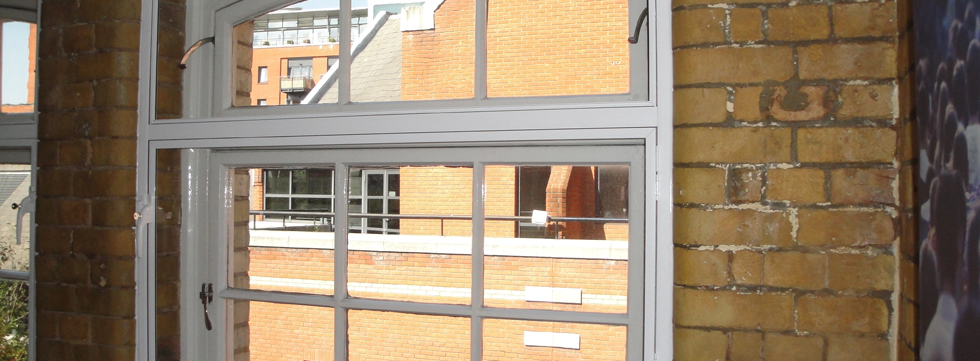 South East Secondary Glazing